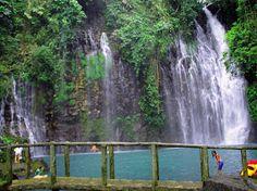 Tinago Falls  Iligan, Philippines