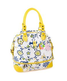 Buttercup Baby Changing Bag