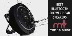 Best Bluetooth Shower Head Speakers – Top 10 Guide 2015 (2)