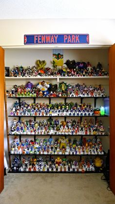 Adrenaline's Collection Project (50% Complete) w/PICS! | DragonBall Figures Toys Gashapons Collectibles Forum Dragon Ball Figures DB DBZ DBGT #SonGokuKakarot