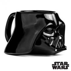 Mug 3D Dark Vador - Star Wars