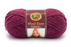 Wool-Ease<sup>®</sup>  Tonal