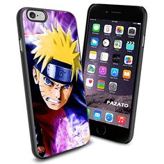 Naruto Collection comic/cartoon , Dragonball #13 , Cool iPhone 6 Smartphone Case Cover Collector iphone TPU Rubber Case Black [By PhoneAholic] SmartPhoneAholic http://www.amazon.com/dp/B00XN86HDK/ref=cm_sw_r_pi_dp_bunwvb0HK3SRH