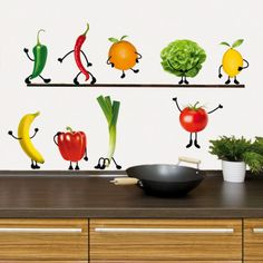 Decorate Your Kitchen Poster at AllPosters.com