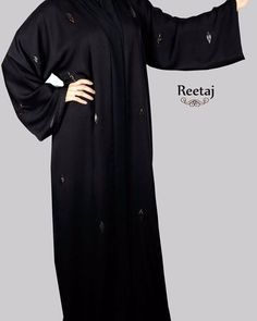 New Collection. For price and more details call or WhatsApp: 971503352535 - delivery to all GCC. ... Follow @reetaj_abaya @reetaj_abaya ... #subhanabayas #fashionblog #lifestyleblog #beautyblog #dubaiblogger #blogger #fashion #shoot #fashiondesigner #mydubai #dubaifashion #dubaidesigner #dresses #capes #uae #dubai #abudhabi #sharjah #ksa #kuwait #bahrain #oman #instafashion #dxb #abaya #abayas #abayablogger #абая  Share you beautiful abaya wirh SubhanAbayas