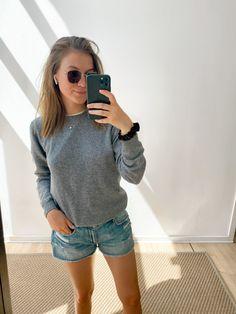 #Summer #sunglasses Summer Sunglasses, Denim Skirt, Skirts, Inspiration, Fashion, Biblical Inspiration, Moda, Fashion Styles, Skirt