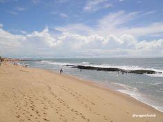Praia dos Artistas - Natal, Rio Grande do Norte | Brasil
