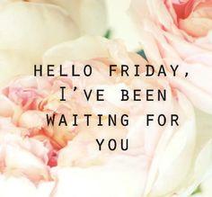 Happy Friday!! #TGIF #Fri-Yay #weekend #ambiance_spa