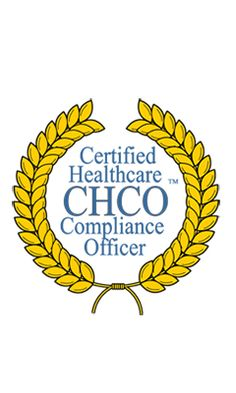 Certified healthcare compliance officer compliance pinterest - Compliance officer certification programs ...