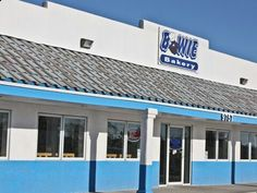 Bowie Bakery in El Paso, TX- another one of our members! You have to try a chocolate concha!!!