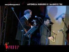 Profile - Antonella Ruggiero e i magnifici tre