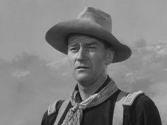 John Wayne ....