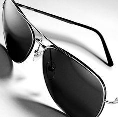 Burberry Presents Burberry aviators as seen on One Night Only in the new eyewear campaign