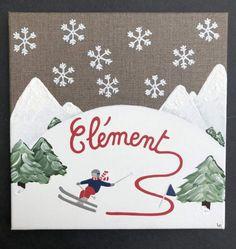 Album - Tableaux de ski