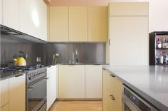 10 Space-Efficient Kitchens To Get Your Ovens Fired Up