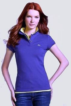 d29053e4 Polo Shirt Women, Pique Polo Shirt, Outlet Uk, Online Outlet, Lacoste Polo