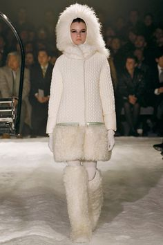 Moncler Gamme Rouge x