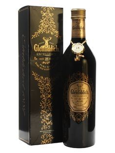 Glenfiddich 18 Year Old / Excellence Scotch Whisky : The Whisky Exchange