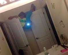 Shocking Extreme Selfies
