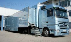 mobile trailer system - Google 검색