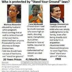 This is why the American legal system is f***ed up.