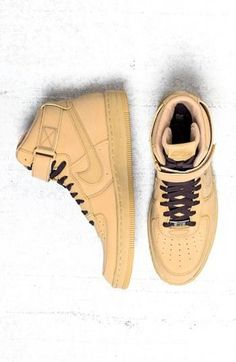Sweet 'Airforce 1' Nike kicks