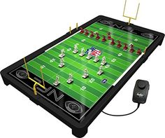 NFL Electric Football Game Really Cool Gift Ideas For 12 Year Old Boys Christmas