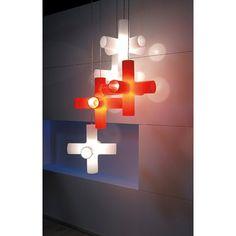 """""""Crosslight"""" by Jan Melis & Ben Oostrum  for Dark."""