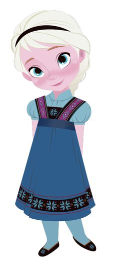 Find images and videos about disney, child and frozen on We Heart It - the app to get lost in what you love. Elsa Bebe, Anna Y Elsa, Frozen Elsa And Anna, Disney Princess Babies, Disney Princess Drawings, Disney Princess Pictures, Baby Disney Characters, Disney Movies, Frozen Film