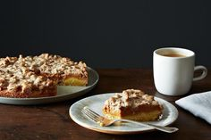 Pumpkin Pie Crumble Recipe on Yummly