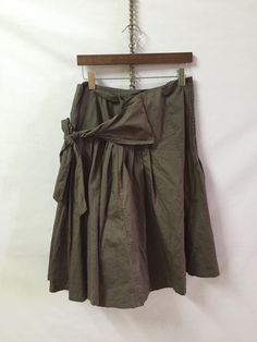 A personal favourite from my Etsy shop https://www.etsy.com/listing/292744993/dries-van-noten-skirt-wrinkles-design
