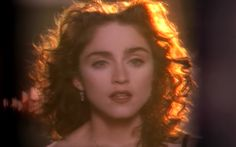 10 reasons why Madonna's Like A Prayer is the greatest pop record of all time Music Icon, Music Tv, Pop Music, Blues Music, Madonna Hair, Madonna 80s, Night Aesthetic, Aesthetic Girl, Madonna Music Videos