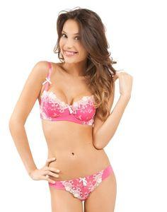 3c778acc45 Cute pink bra  amp  panty set!  39.95 from adoreme.com. Beautiful Lingerie