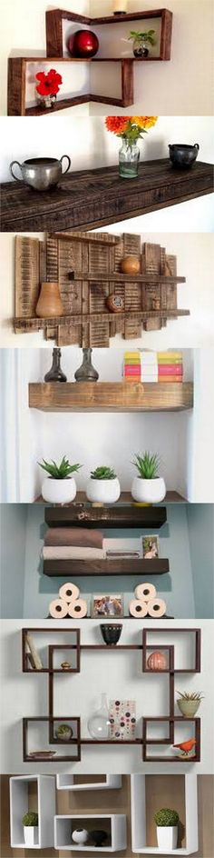 DIY Pallet Shelves ideas DIY Pallet Shelves ideas The post DIY Pallet Shelves ideas appeared first on Pallet Diy. Pallet Closet, Pallet Room, Pallet Kids, Diy Pallet Wall, Pallet Crates, Pallet House, Diy Pallet Projects, Wood Pallets, Reclaimed Wood Shelves