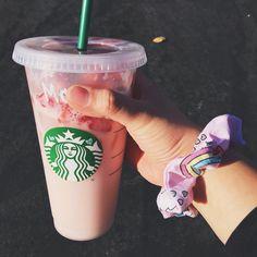 fleur by demifleur Hot Coffee, Coffee Cups, Scrunchies, Unicorns, Starbucks, Etsy Seller, Outfit Ideas, Creative, Shop