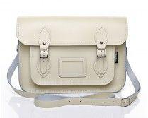 Heart Handmade UK: Shop Focus | Zatchels | Leather Satchel Bags for Ladies!