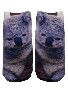 Koala Socks – Living Royal