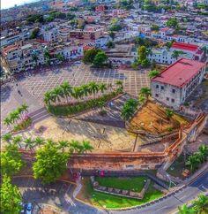 Zona Colonial, Santo Domingo, R.D.