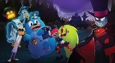 Cartoon Network, Villainous Dementia, Villainous Cartoon, Gorillaz, All Anime, Halloween, Hanging Out, Animal Crossing, Cool Art