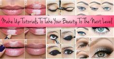 5 Schminktipps, die alle kennen sollten Make-up hilft seit Jahrhunderten für die Frauen, ihre natürliche Schönheit zu erhöhen. Es ist egal, ob du die Fundierung und