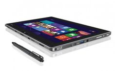 Toshiba WT310, tablet Windows 8 Pro con pantalla Full HD http://www.xataka.com/p/105695