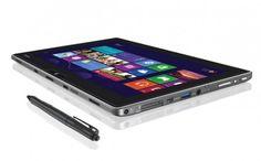 Toshiba WT310, tablet Windows 8 Pro con pantalla Full HD http://www.xataka.com/p/105695