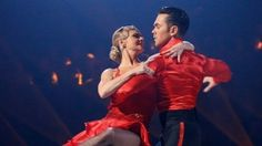 Ray Quinn wowed the judges