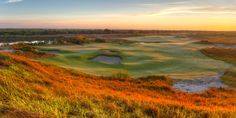 Florida Golf News: Streamsong Celebrates Grand Opening