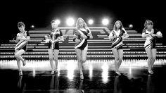 Wonder Girls (원더걸스) - Be My Baby #wondergirls