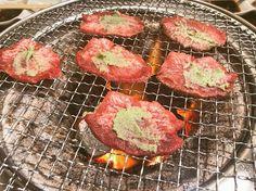 Beef Tongue with Wasabi 牛タンとわさびが合う。おばちゃんありがとう。 #japan #osaka #tsuruhashi #bbq #japanesebbq #beef #yakiniku #beeftounge #tounge #meat #meatlover #steak #food #trip #travel #日本 #大阪 #鶴橋 #焼肉 #わさび #大倉 #焼肉大倉 #牛タン #肉 #旅 #了解 #ごちそうさまでした #美味しかったです