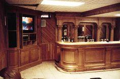 basement...very nice!