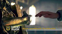 Dolny Śląsk. Dotknij tajemnicy - spot promocyjny nr 2