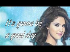 """Intuition"" Selena Gomez"