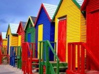 Top 25 Cities in the World, pictured: Cape Town, South Africa
